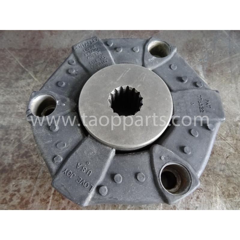 Damper disc Komatsu 334407050 pour SK07 · (SKU: 4082)