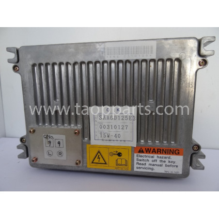 Komatsu Controller 7872-20-5101 for WA470-5 · (SKU: 4101)