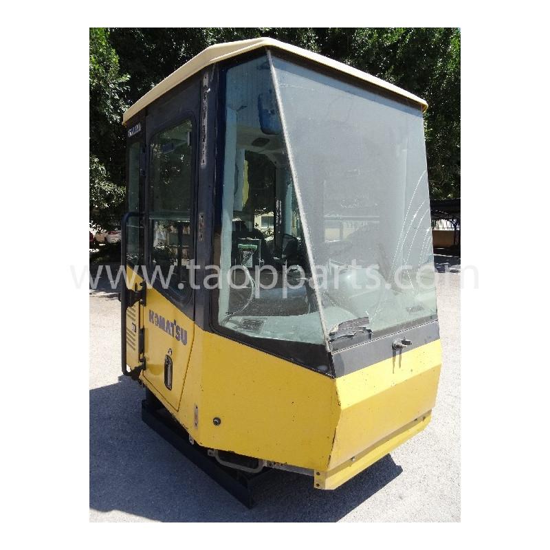 Cabina Komatsu 421-56-H3A10 pentru WA470-5 · (SKU: 2020)