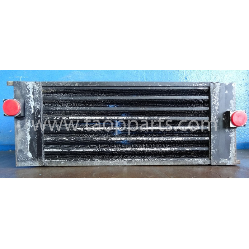 Enfriador de aceite hydraulico Komatsu 875001113 para SK07J · (SKU: 4114)