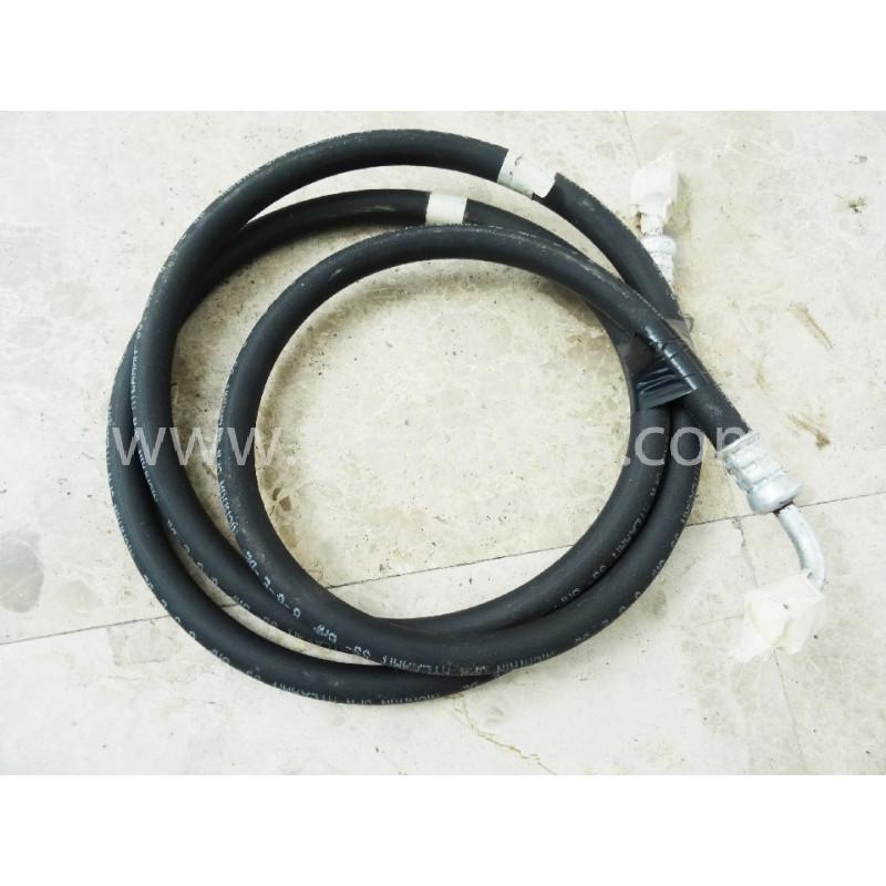 Komatsu Pipe 419-S62-3244 for WA320-5 · (SKU: 4135)