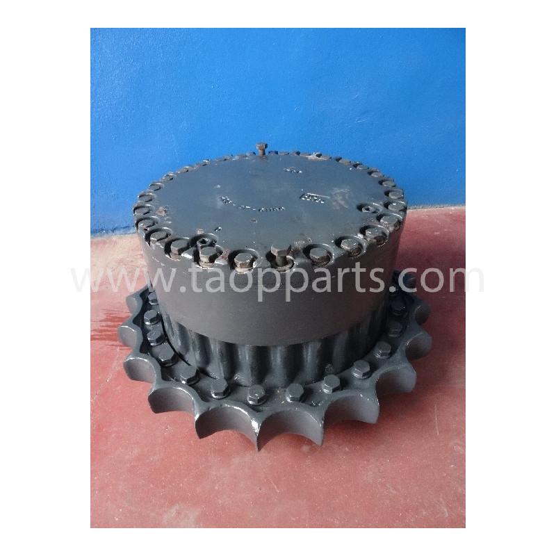 Reducteurs Lateraux Komatsu 55555-00015 pour PC450-6 ACTIVE PLUS · (SKU: 4150)