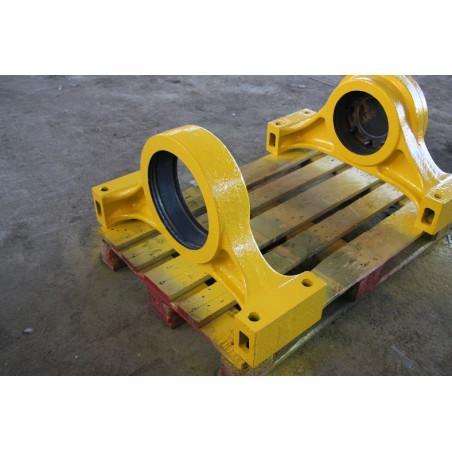 Soporte oscilante usado 425-46-12161 para Pala cargadora de neumáticos Komatsu · (SKU: 451)