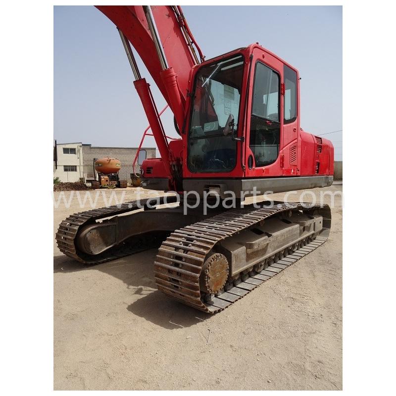 Excavadora de cadenas Komatsu PC240NLC-8