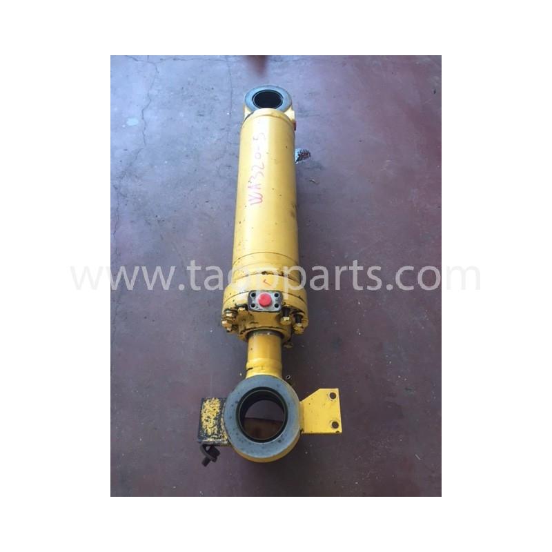 Vérin de godet 707-01-0F080 pour Chargeuse sur pneus Komatsu WA320-5 · (SKU: 4264)