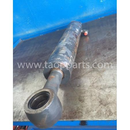 Komatsu Steering cylinder 707-00-0A500 for WA470-5 · (SKU: 2018)