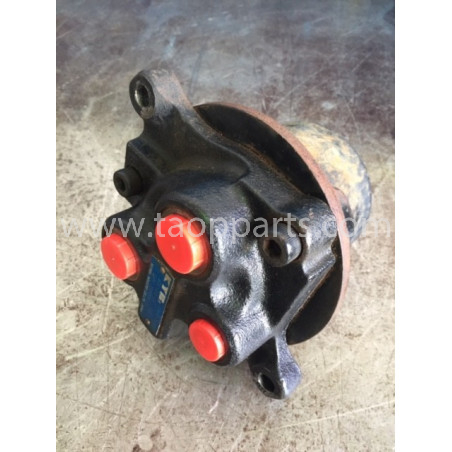 Komatsu Hydraulic engine 419-03-33242 for WA320-5 · (SKU: 4269)