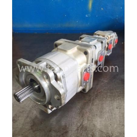 Komatsu Pump 705-56-36050 for WA320-5 · (SKU: 1980)
