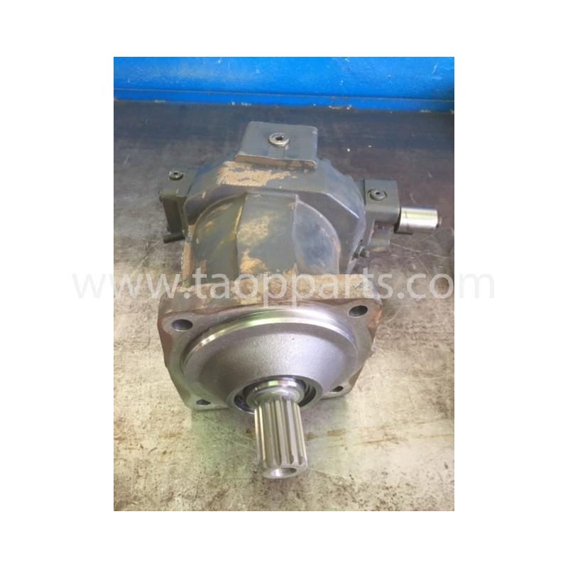 Motor hidraulico Komatsu 419-18-31201 para WA320-5 · (SKU: 4174)