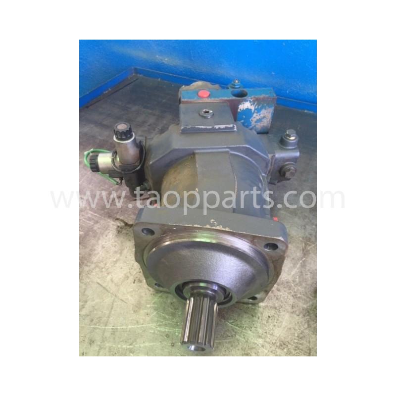 Motor hidraulico Komatsu 419-18-31301 para WA320-5 · (SKU: 4177)