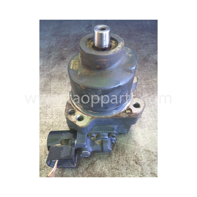 Komatsu Hydraulic engine 708-7S-00310 for WA470-5 · (SKU: 4274)