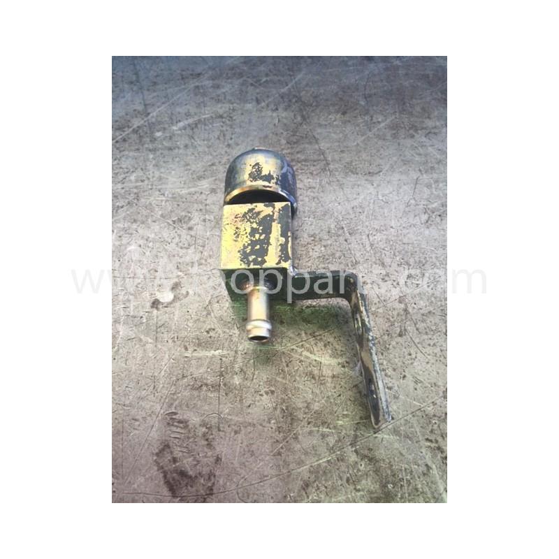 Respiradero usado Komatsu 07030-00252 para WA470-5 · (SKU: 4276)