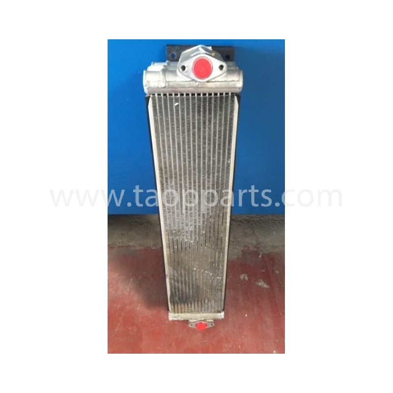 Komatsu Hydraulic oil Cooler 419-03-31122 for WA320-5 · (SKU: 4279)