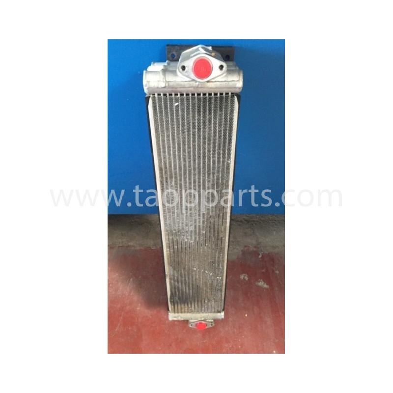 Refroidisseur d'air Komatsu 419-03-31132 pour WA320-5 · (SKU: 4277)