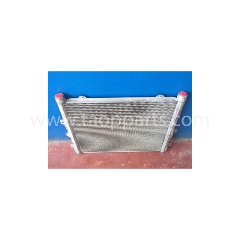 Komatsu Hydraulic oil Cooler 421-03-31322 for WA470-5 · (SKU: 4280)