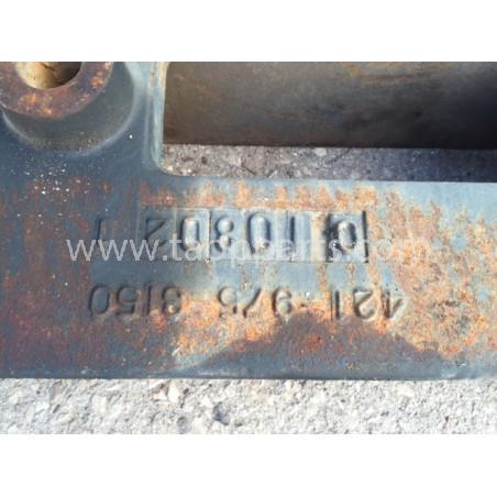 Contragreutate Komatsu 421-975-3150 pentru WA470-5 · (SKU: 4307)