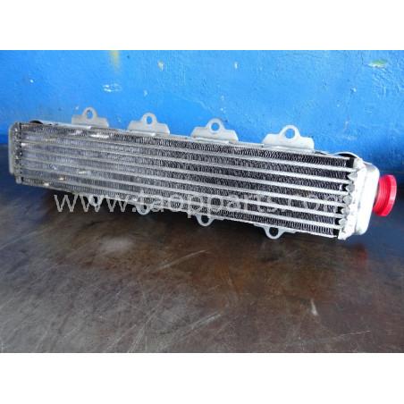 Komatsu Cooler 6217-61-6120 for WA500-3 · (SKU: 4330)