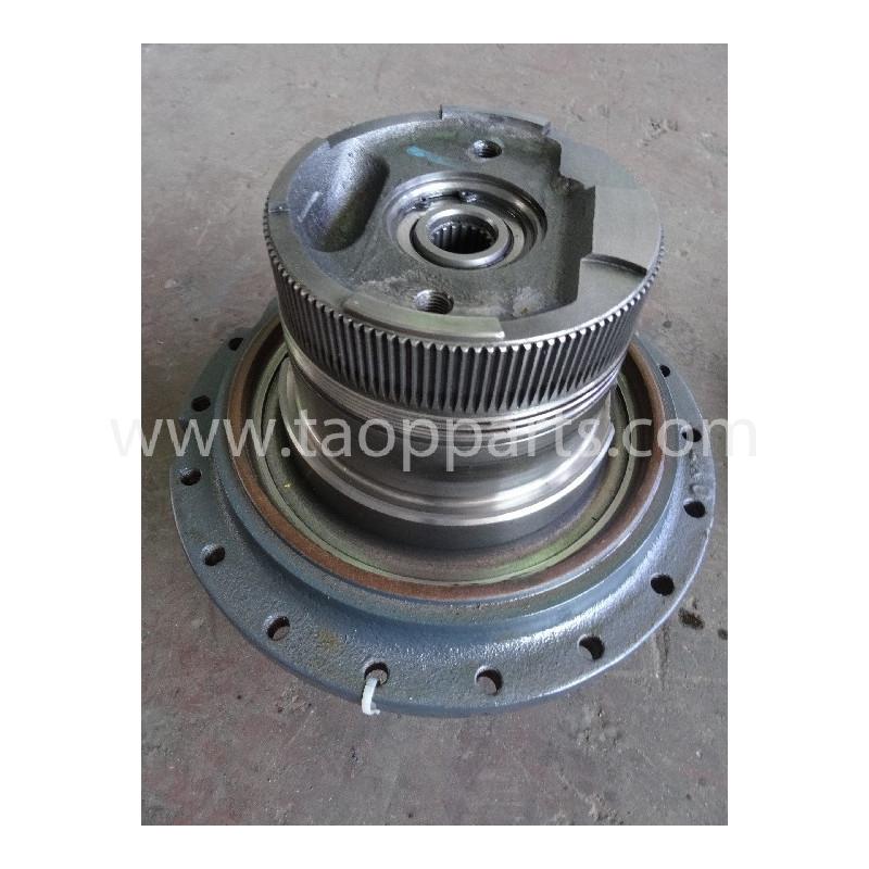 Motor hidraulico Komatsu 708-8F-00250 para PC210-8 · (SKU: 1843)