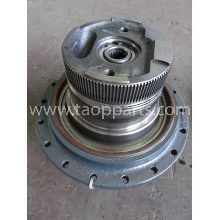 Komatsu Hydraulic engine 708-8F-00250 for PC210-8 · (SKU: 1843)