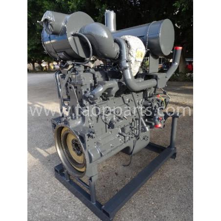 Komatsu Engine 6159-01-HH01 for WA470-5 · (SKU: 2012)