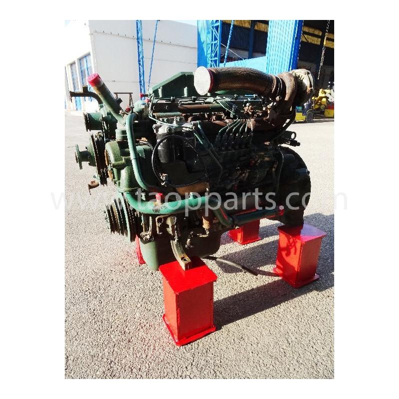 MOTOR Volvo 15004128 para L90D · (SKU: 4178)