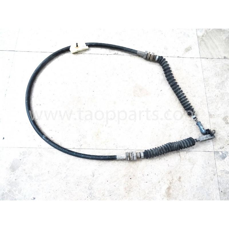 Cable Komatsu 421-03-32320 pentru WA470-5 · (SKU: 4394)