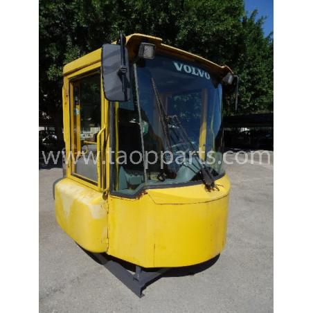 Cabina Volvo 33264 pentru L90D · (SKU: 4395)