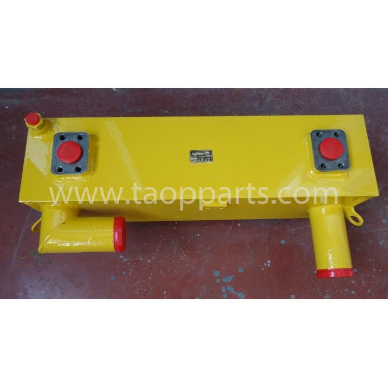 Refroidisseur convertisseur Komatsu 426-03-21202 pour WA600-3 · (SKU: 3626)