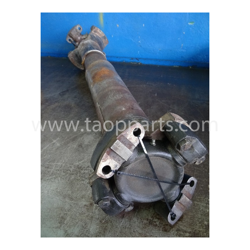 Komatsu Cardan shaft 421-20-H2110 for WA470-3 · (SKU: 4405)