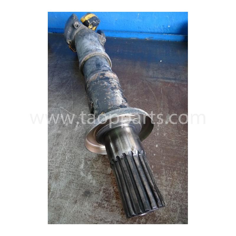 Cardan shaft Komatsu 421-20-H3510 pour WA470-3 · (SKU: 4406)
