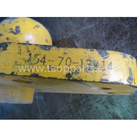 Suport Komatsu 154-70-13214 pentru D85A21 · (SKU: 4411)
