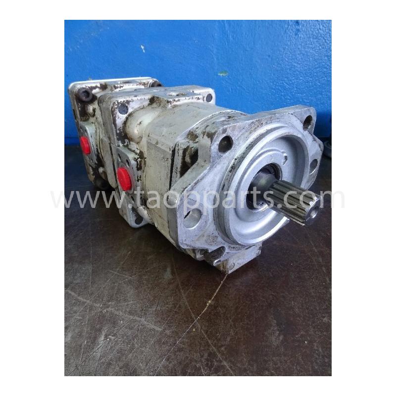 Pompa idraulica Komatsu 705-51-31140 del WA470-5 · (SKU: 2021)