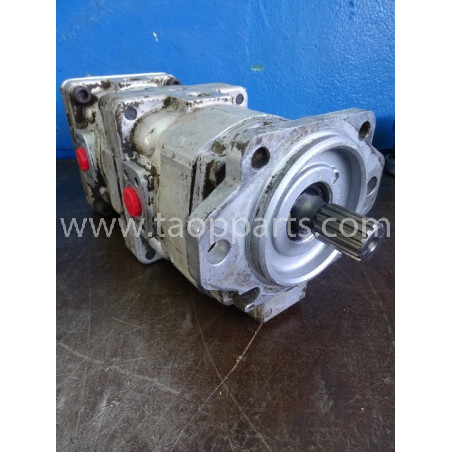 Komatsu Pump 705-51-31140 for WA470-5 · (SKU: 2021)