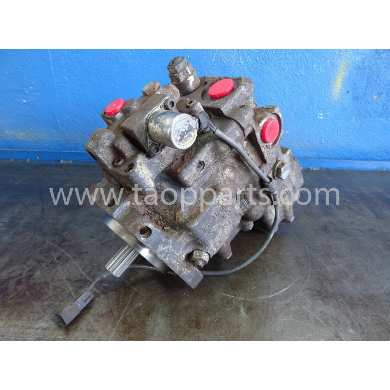 Pompa idraulica Komatsu 708-1S-00230 del WA470-5 · (SKU: 2023)