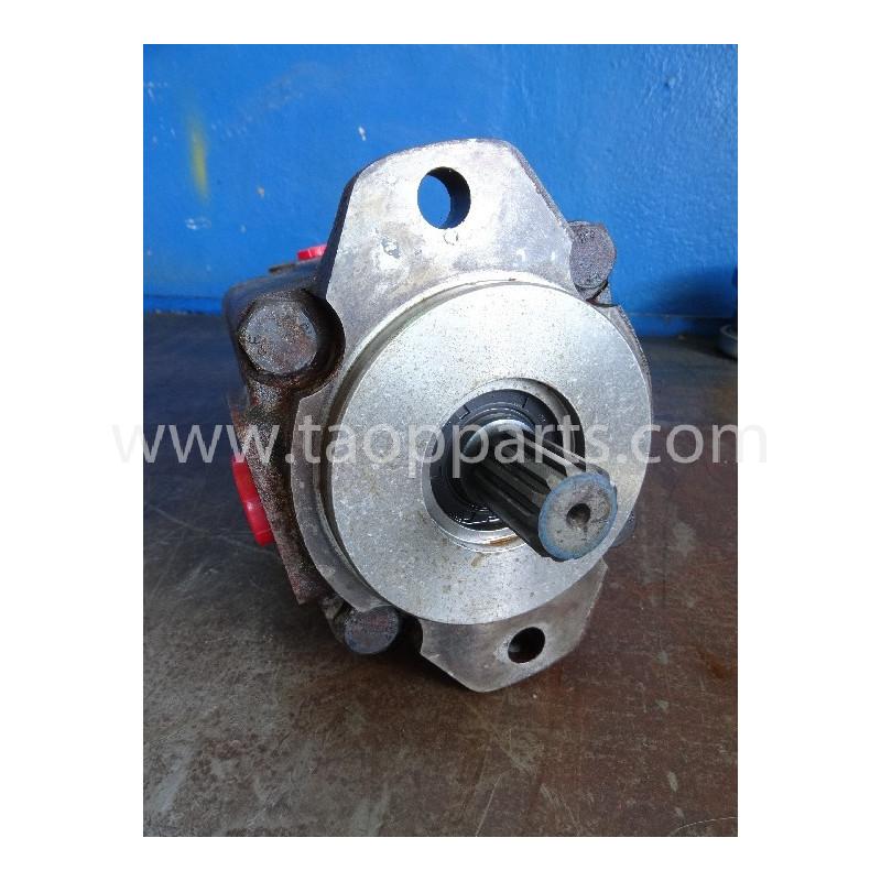 Volvo Pump 11132062 for Wheel loader L90D · (SKU: 4186)