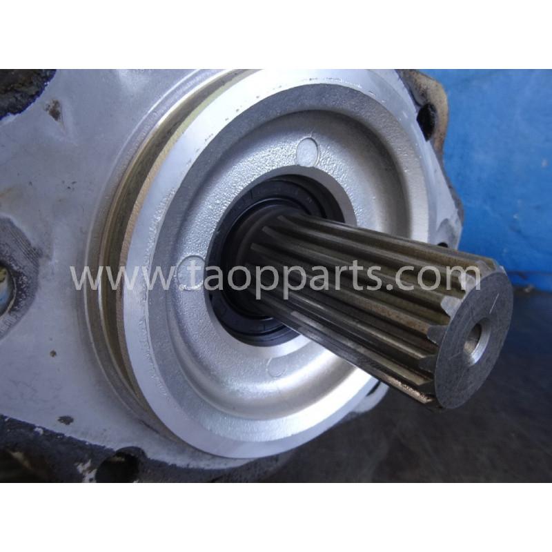 Pompa idraulica Komatsu 705-55-43000 del WA470-5 · (SKU: 2022)