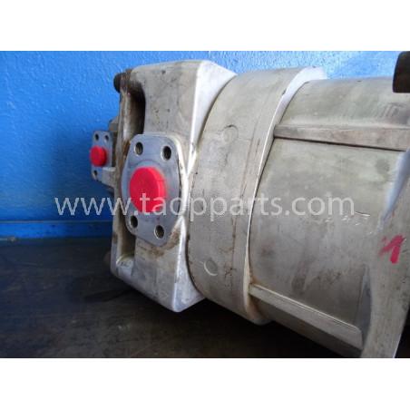 Komatsu Pump 705-55-43000 for WA470-5 · (SKU: 2022)