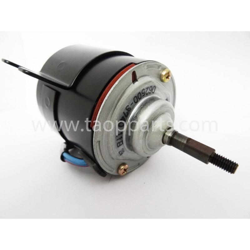 motor elétrico Komatsu ND062500-3740 HD325-6 · (SKU: 1972)