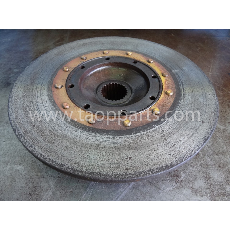 Volvo Disc 4720319 for L90D · (SKU: 4429)
