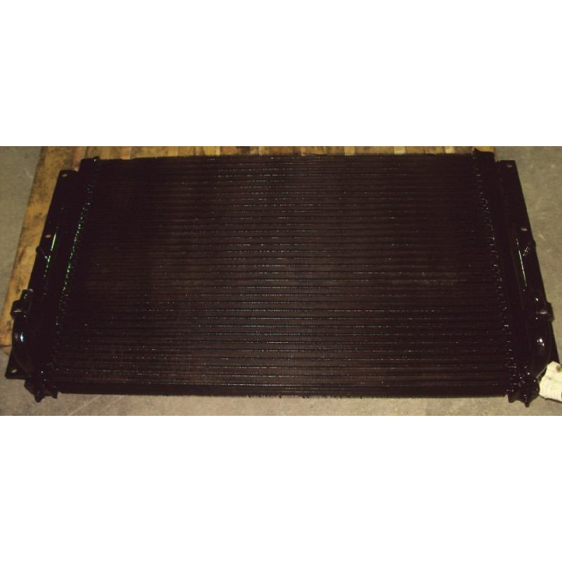 Refroidisseur convertisseur Komatsu 425-03-21910 pour Chargeuse sur pneus WA500-3 · (SKU: 476)