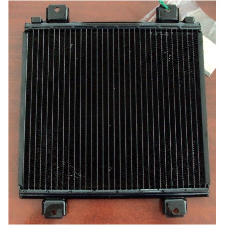 Komatsu Radiator ND447710-0410 for WA500-3H · (SKU: 477)