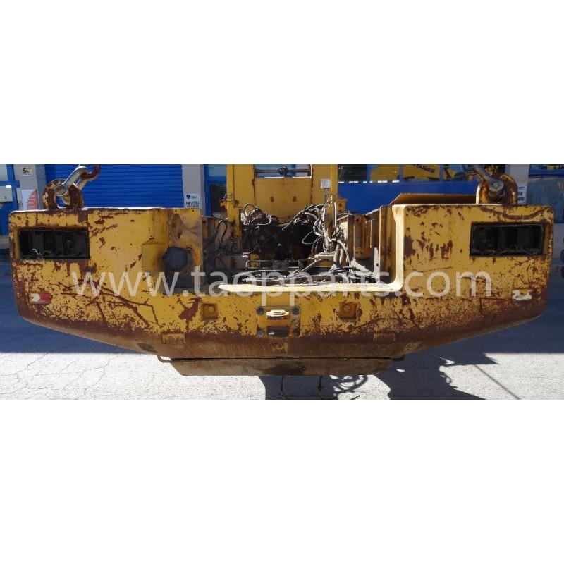 Contrapeso Volvo 11025282 para L150C · (SKU: 4444)