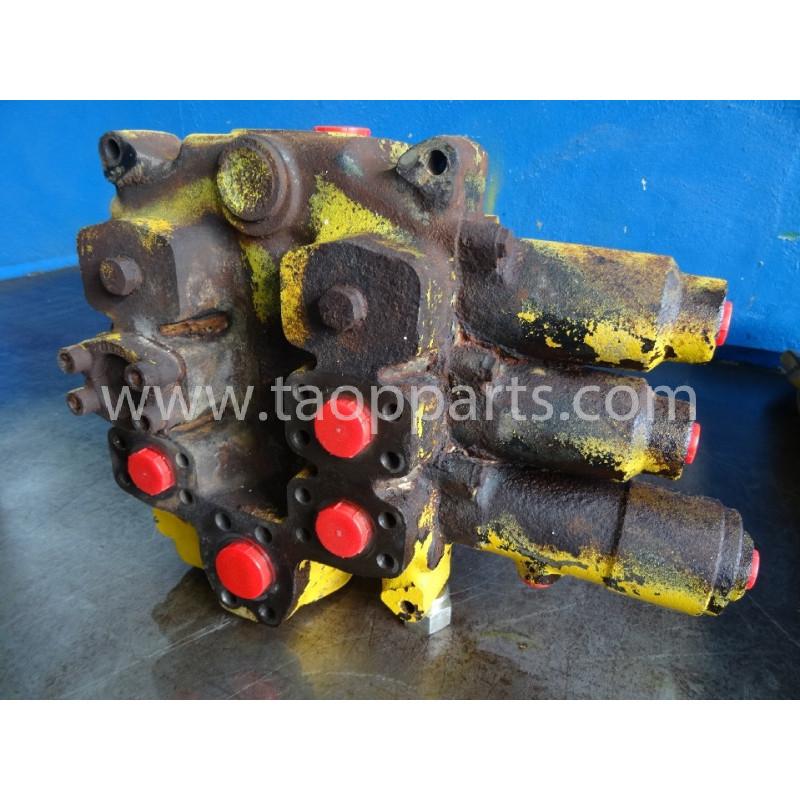 Volvo Main valve 11015782 for L90D · (SKU: 4185)