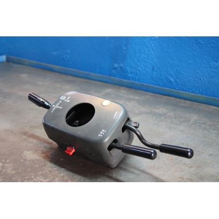Chargeuse sur pneus Komatsu WA500-3