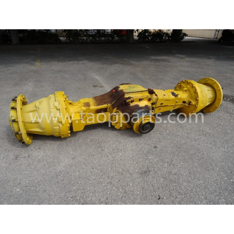 Volvo Axle 23887 for L90D · (SKU: 4184)