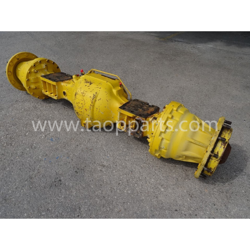 Volvo Axle 23886 for L90D · (SKU: 4183)