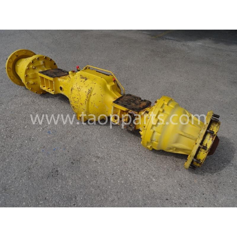 Axle 23886 for Volvo Wheel loader L90D · (SKU: 4183)