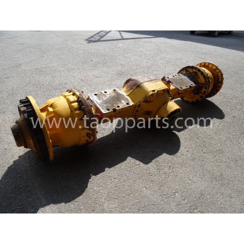 Volvo Axle 23840 for L150C · (SKU: 4194)