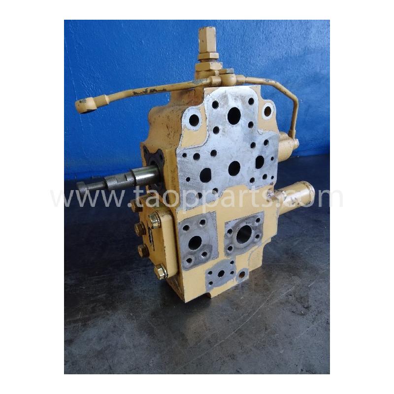 Valvula usada Komatsu 702-23-22000 para WA500-1 · (SKU: 4467)