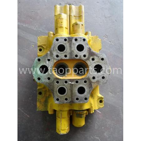Distribuitor Komatsu 700-92-17002 pentru WA600-1 · (SKU: 4468)